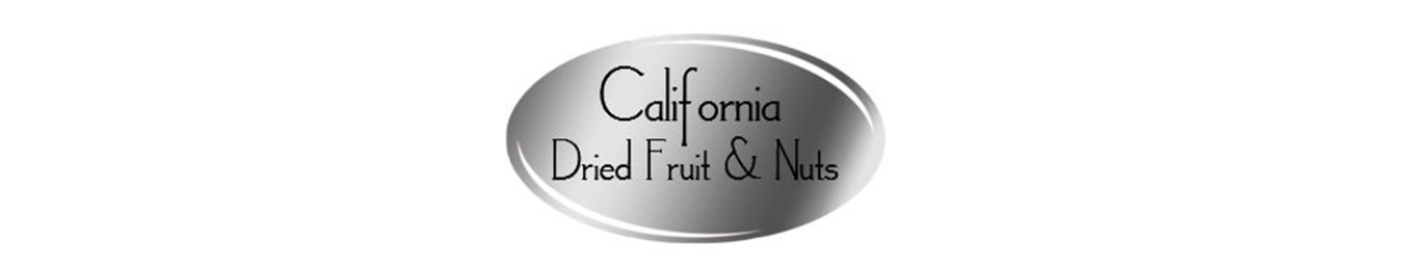 California Dried Fruit And Nuts